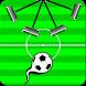 AA Soccer by YZK Games