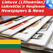 Lithuanian Newspapers
