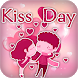 Happy Kiss Day 2018 (Images) by Think App Studio