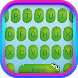 Lotus Leaf Theme&Emoji Keyboard by happy emoji keyboard theme studio