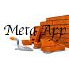 MetaApp by Mauro Carniel