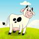 La Vaca Lola Canciones de la Granja HD para ninos