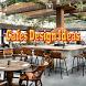 Cafes Design Ideas