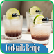 Cocktails Recipe by JodiStudio