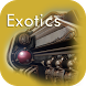 Destiny Exotics by Leoplureodon