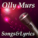 Olly Murs Songs&Lyrics by MutuDeveloper