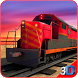 Real Express Train Driving Simulator: Euro Rail 3D by Logix Tech