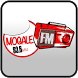 Mogale FM by NetDynamix Broadcast Services
