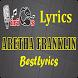 Aretha Franklin: Best Lyrics by Best Lyrics