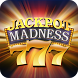 Jackpot Madness Slots by Scientific Games - Social Casino