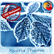 winter | Xperia™ Theme by GOSA Inc