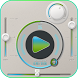 MP3 Music Player by iCreative Apps