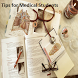 Tips for Medical Students by Dot Maxy