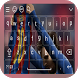 Keyboard for lionel messi 2018 by best application 2018