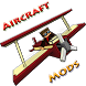 Airplane Mods for Minecraft PE by Klaus Aps