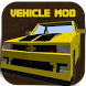 Vehicle Mod: Cars FOR MCPE by Hot Skins For Minecraft