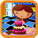 Cake Maker Cooking Factory by Game Frame Entertainments