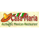Casa Maria Mexican Restaurant by TapToEat