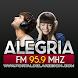 Radio Alegria SF by ShockMEDIA.com.ar