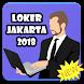Lowongan Kerja Jakarta 2018 by Prabu Siliwangi