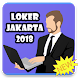 Lowongan Kerja Jakarta 2018