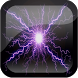 Electric Screen Shock LWP by 3DMOBILEAPPS
