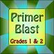 Primer Blast Lite: Grade 1 & 2 by Balabharathi.com