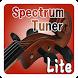 Spectrum Tuner Lite by Dunji Mobile