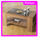 Coffee Table Designs by Rahayu