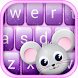 Cute Keyboard Customizer by Trendsetting Apps for Girls