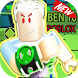 Guide For BEN 10 & EVIL BEN 10 Roblox by Alpha Lab
