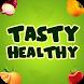 Tasty Healthy Recipes & Tips