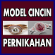 Model Cincin Pernikahan by Bazla_Apps Studio