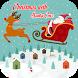 Christmas with Santa Cruz by Rii App