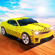 Modern Taxi Offroad Driving by Action Action Games