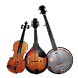 Bluegrass Music Radio Stations by AMSApps