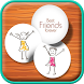 Best Friends Forever Wish Card by Action Shield