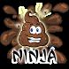 Cocô Ninja by Cabral's Studius