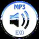 Lagu Exo Electric Kiss MP3