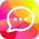 InstaMessage-Chat,meet,hangout by Tap Genius Ltd.