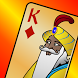 Forty Thieves Solitaire by Glowing Eye Games