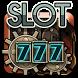 iRobot slots 777 by Insa Softtech Studio