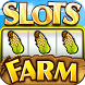 Slots Farm - slot machines by Kakapo