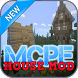 HOUSE MOD FOR MCPE✨ by nuponchu