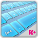 Keyboard Plus Luminous by thememasters