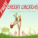 Cheeky Chickens FREE by LoadUpGames.com