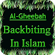 Backbiting In Islam by Newappsforall