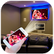 HD Video Projector Live Simulator by papu apps