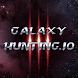 Galaxy Hunting.io