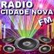Radio Cidade Nova by CursosBO